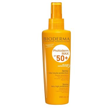 BIODERMA PHOTODERM SPRAY 50+ 200ML