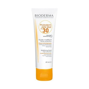BIODERMA PHOTODERM MAT FLUID 30+