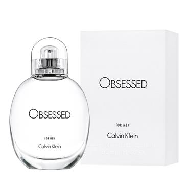 CALVIN KLEIN OBSESSED EAU DE TOILETTE FOR MEN 30ML