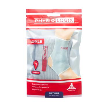PHYSIOLOGIX ANKLE SUPPORT MEDIUM