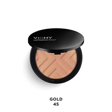 VICHY DERMABLEND COMPACT POWDR 45
