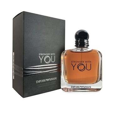ARMANI STRONGER WITH YOU 100ML