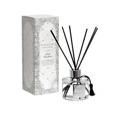TIPPERARY CRYSTAL WHITE CHRISTMAS DIFFUSER