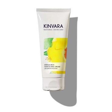 KINVARA OMEGA HAND & NAIL 60ML