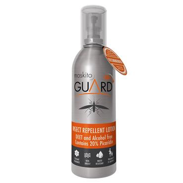 MOSKITO GUARD SPRAY 75ML