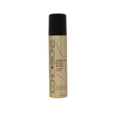 ICONIC BRONZE BODY BLING 75ML