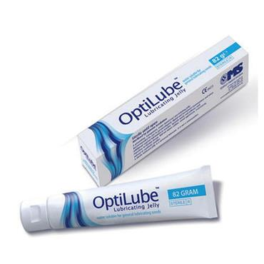 OPTILUBE LUBRICATING JELLY 82G