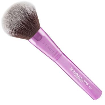 BLANK CANVAS F39 DOME POWDER BRUSH CHAMPAGNE PINK