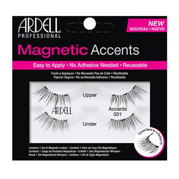 ARDELL MAGNETIC LASH ACCENT 01