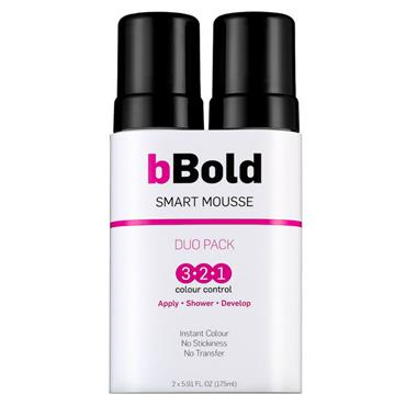 BBOLD SMART MOUSSE DUO PACK