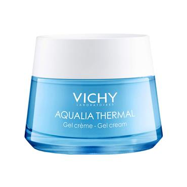 VICHY AQUALIA THERMAL HEYDRATING GEL CREAM COMBINATION SKIN 50ML
