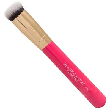 BLANK CANVAS F58 DOME TOP BUFFER BRUSH