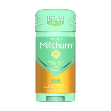 MITCHUM STICK PURE FRESH