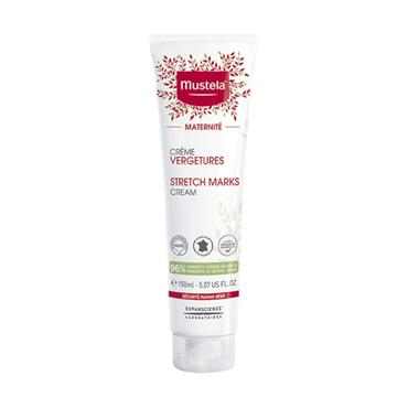MUSTELA STRETCHMARK PREVENTION CREAM 150ml
