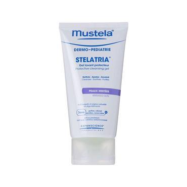 MUSTELA STELATRIA CLEANSE GEL
