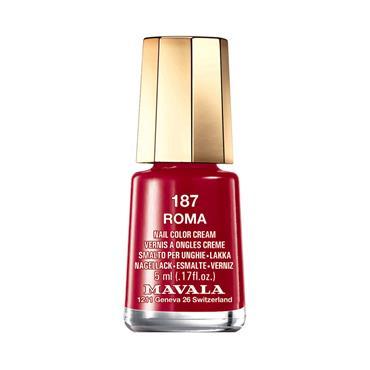 MAVALA 187 ROMA POLISH 5ML