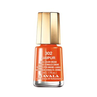 MAVALA 302 JAIPUR POLISH 5ML