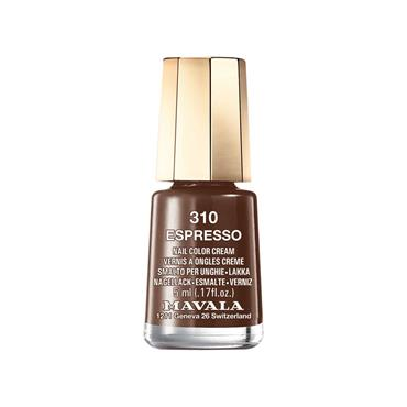 MAVALA 310 ESPRESSO POLISH 5ML