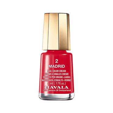 MAVALA 02 MADRID POLISH 5ML