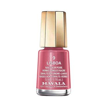 MAVALA 09 LISBOA POLISH 5ML