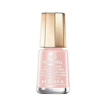MAVALA 162 ROSESHELL POLISH 5ML