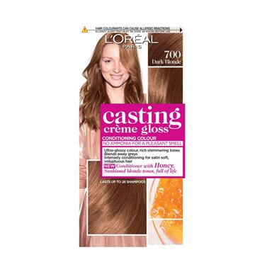 LOREAL CASTINGS 700 DARK BLONDE