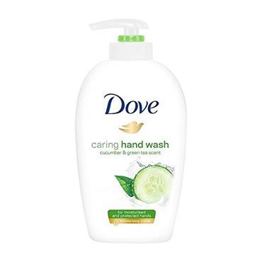 DOVE CUCUMBER HAND WASH 250ML