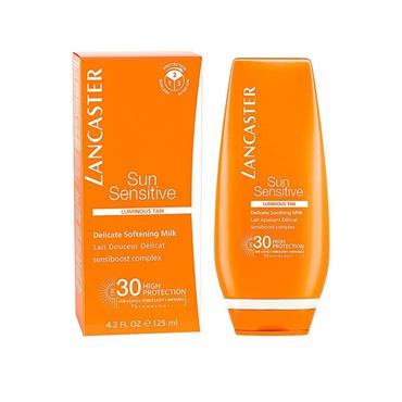 LANCASTER SUN SENSITIVE SPF30 125ML