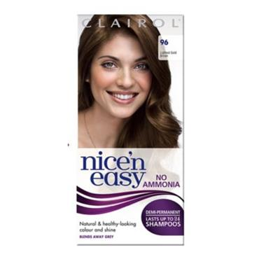CLAIROL NICE N EASY NON-PERMANENT 96
