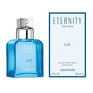 CALVIN KLEIN ETERNITY AIR FOR MEN 50ML