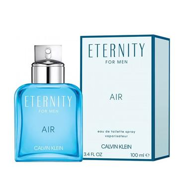 CALVIN KLEIN ETERNITY AIR FOR MEN 100ML
