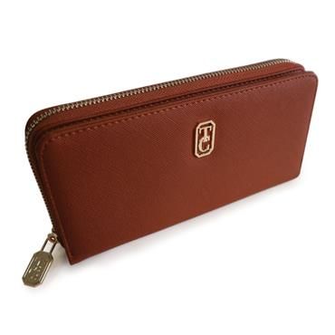 TIPPERARY CRYSTAL UMBRIA WALLET BROWN