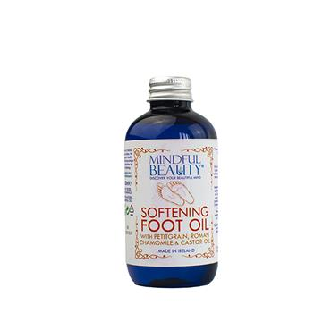 MINDFUL BEAUTY SOFTENING FOOT OIL 100ML