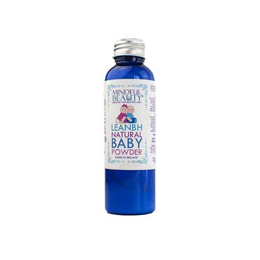 MINDFUL BEAUTY NATURAL BABY POWDER 80G
