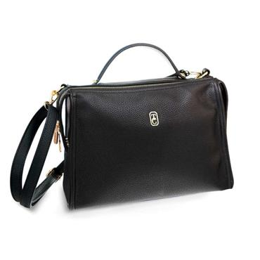 TIPPERARY CRYSTAL MODENA TOTE BLACK