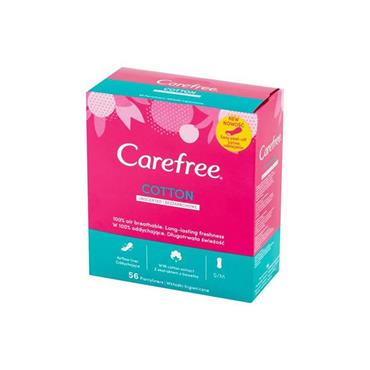 CAREFREE BREATHABLE VALUE PACK 56'S
