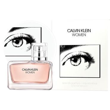 CALVIN KLEIN EAU DE PARFUM WOMEN 50ML