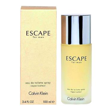 CALVIN KLEIN ESCAPE MEN EAU DE PARFUM 100ML