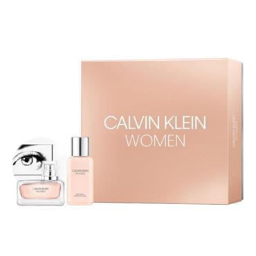 CALVIN KLEIN WOMEN 30ML 2 PIECE SET