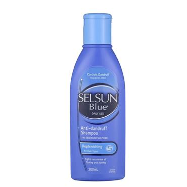 SELSON ANTI-DANDRUFF 200ML