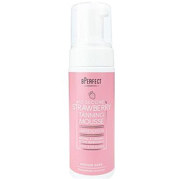 BPERFECT STRAWBERRY MOUSSE 150ML