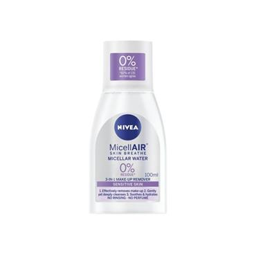NIVEA SENSITIVE MICELLAIR WATER  100ML