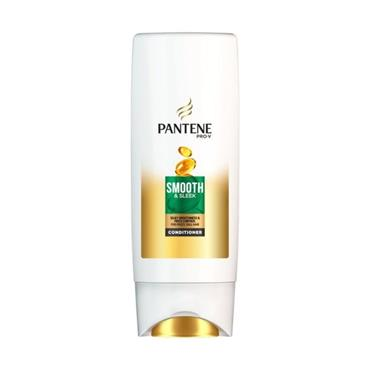 PANTENE SMOOTH&SLEEK CONDITIONER 90ML