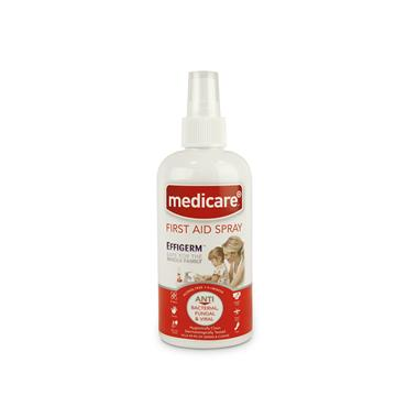 MEDICARE EFFIGERM SPRAY 250ML