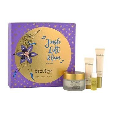 DECLEOR JINGLE LIFT & FIRM PROLAGENE 4 PIECE