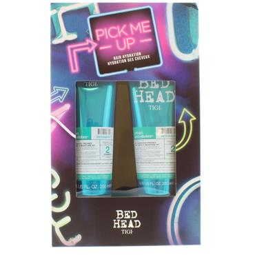 TIGI BED HEAD PICK UP SET 2 PIECE SET