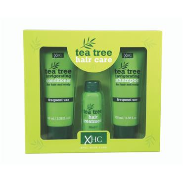 TEA TREE 3 PEICE GIFT SET