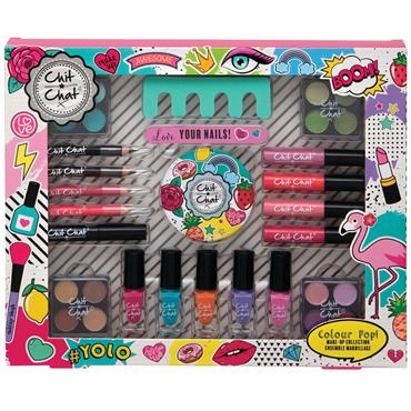 CHIT CHAT COLOUR POP GIFTSET