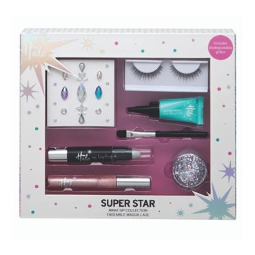 HALO SUPER STAR GLITTER SET