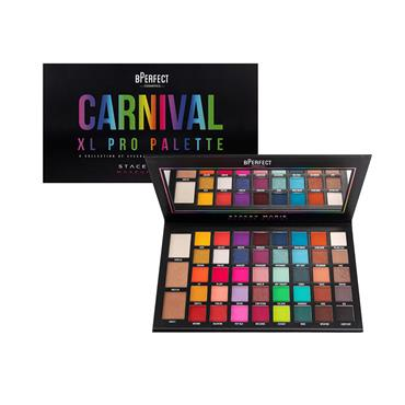 BPERFECT STACY MARIE CARNIVAL XL PRO PALETTE